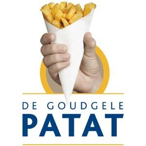 De Goudgele Patat logo