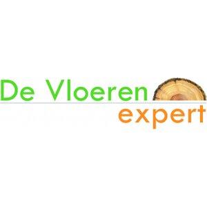 Michel van der Sluijs Vloeren Expert logo
