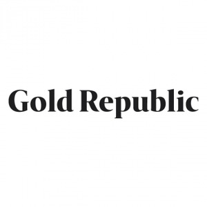 GoldRepublic logo