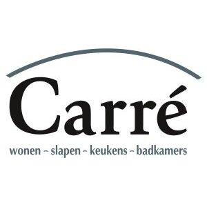 Carré Wonen en Slapen logo