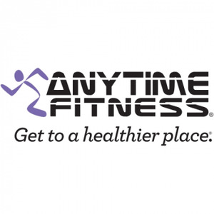 Anytime Fitness Zuidas logo