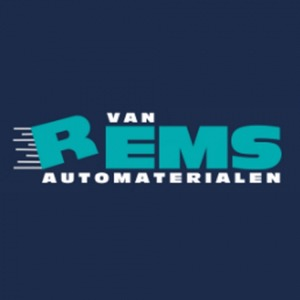 van Rems Automaterialen v.o.f. logo