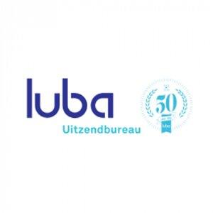 Luba Uitzendbureau B.V. logo