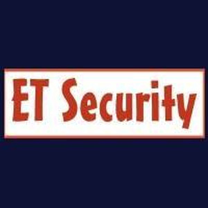 ET Security logo