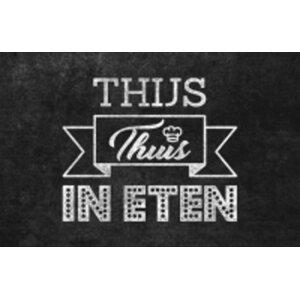 Thijs Thuis in Eten logo