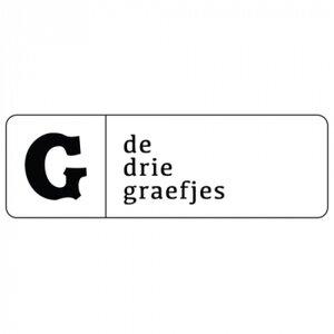De Drie Graefjes logo