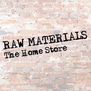 Raw Materials B.V. logo