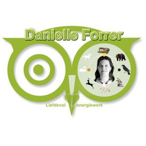 Praktijk & Webshop Danielle Forrer logo