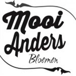 Mooi Anders Bloemen logo