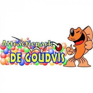 Attractiepark De Goudvis logo
